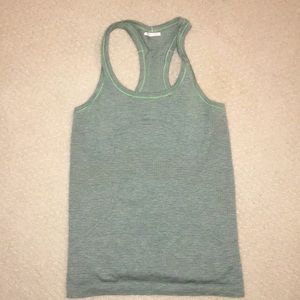 Lulu Lemon workout tank